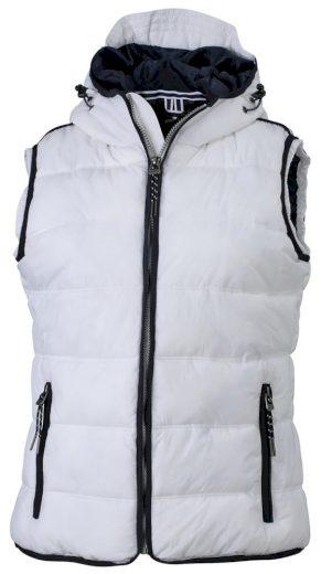 Dámská sportovní vesta JN1075