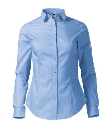 Dámská košile s dlouhým rukávem Style