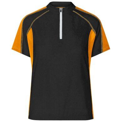 Dámské cyklistické tričko JN419