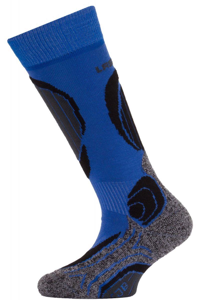 Lasting SJB 509 modrá dětské ponožky