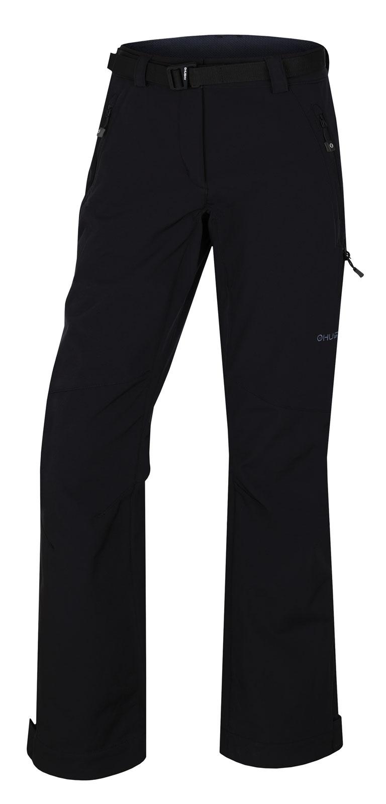 Husky Dámské outdoor kalhoty   Kresi L černá