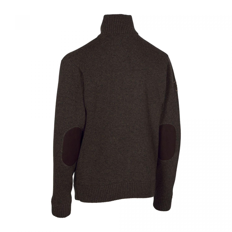 Deerhunter Kendal Knit Cardigan (8872) 383 DH