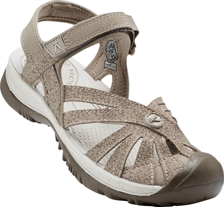 Keen Rose Sandal W brindle/shitake