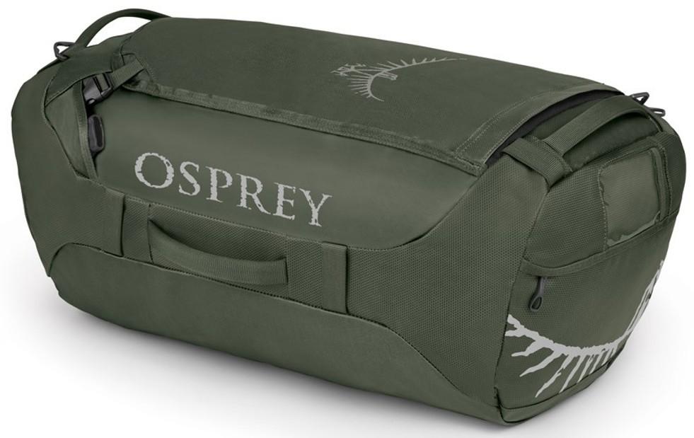 Osprey Transporter 65 II haybale green