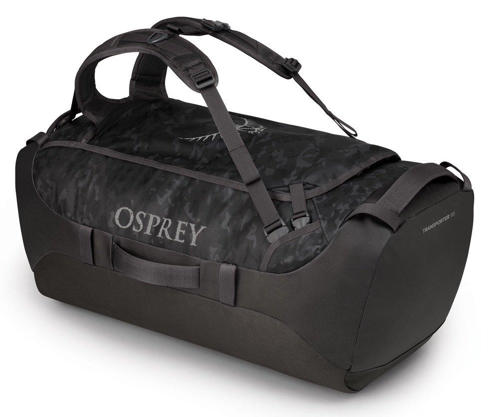 Osprey Transporter 95 II camo black