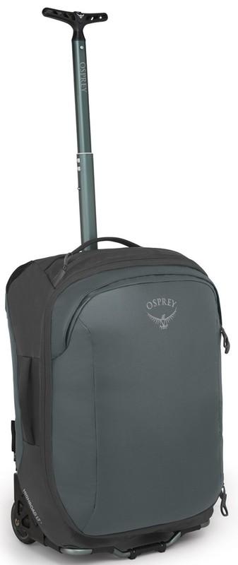 Osprey Transporter Global Carry-On 36 pntbr gr