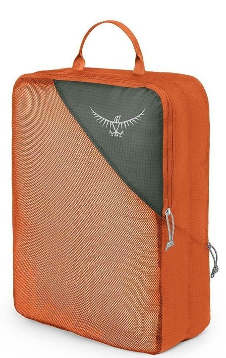 Osprey ULTRALIGHT DOUBLE SIDED CUBE LARGE ppo
