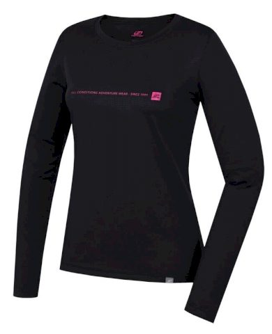 Hannah Terello anthracite (pink)