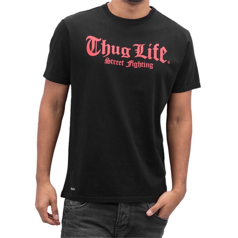 Pánské  Deadmood tričko Black