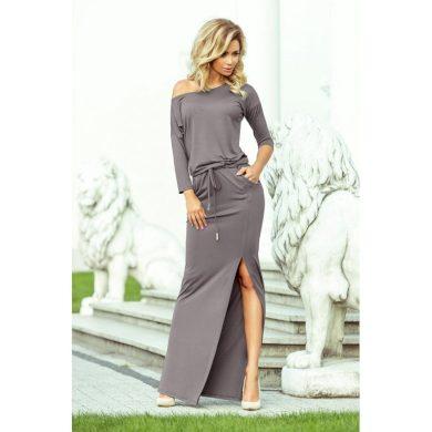 NUMOCO šaty dámské 220-6 MAXI