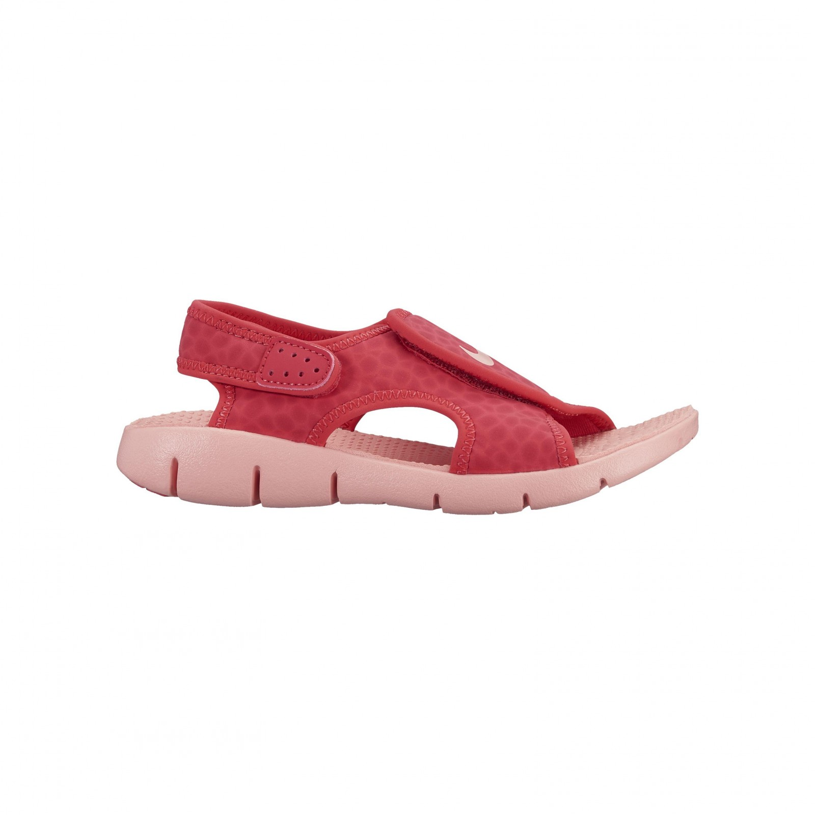 Nike sunray adjust 4 (gs/ps) TROPICAL PINK/BLEACHED CORAL