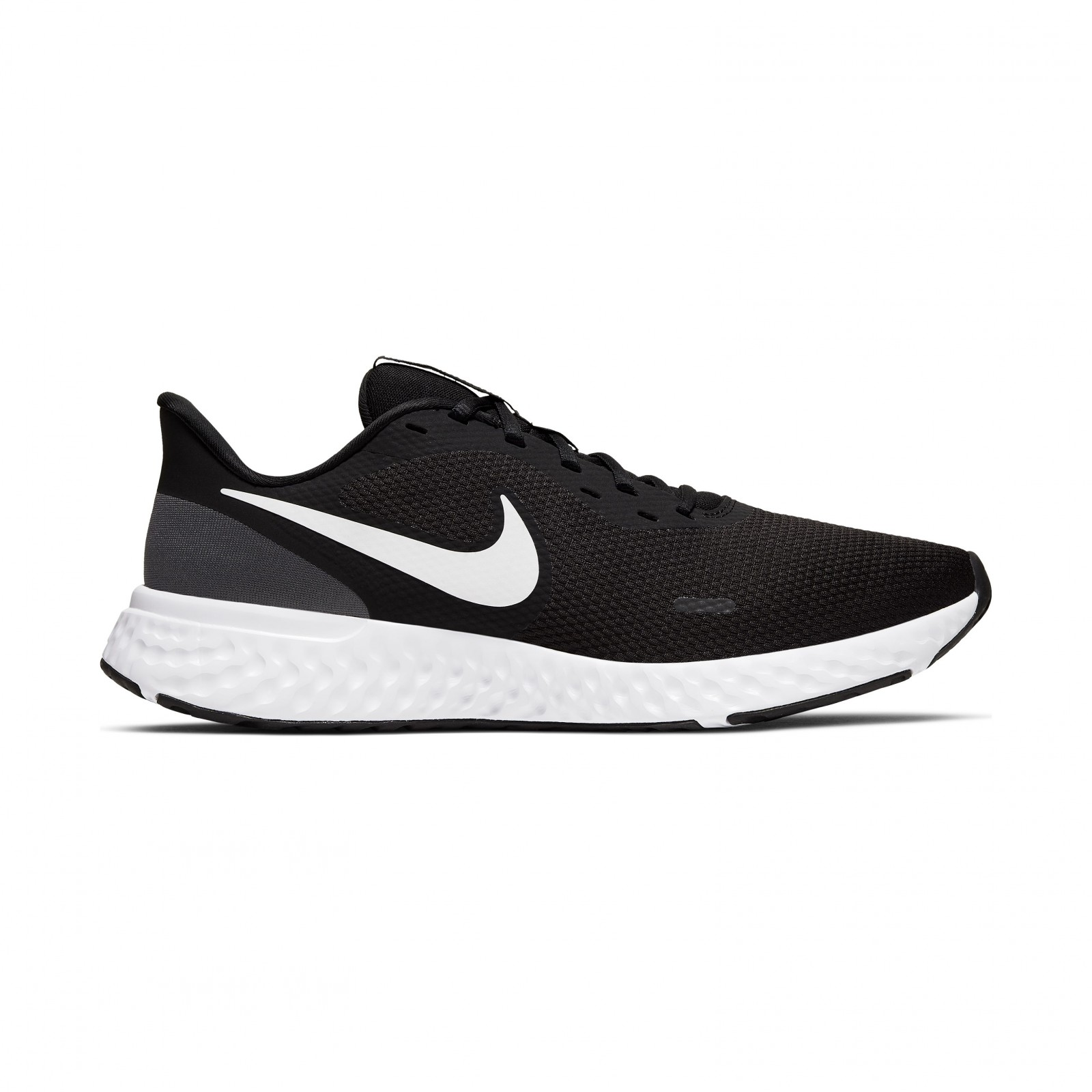 Nike revolution 5 BLACK/WHITE-ANTHRACITE