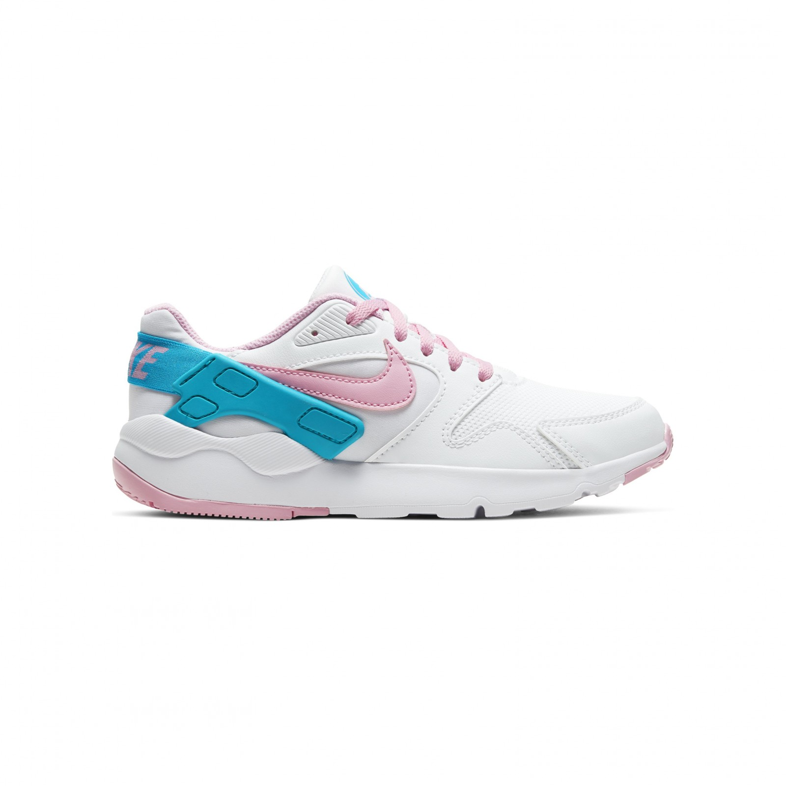Nike ld victory (gs) WHITE/PINK-LASER BLUE