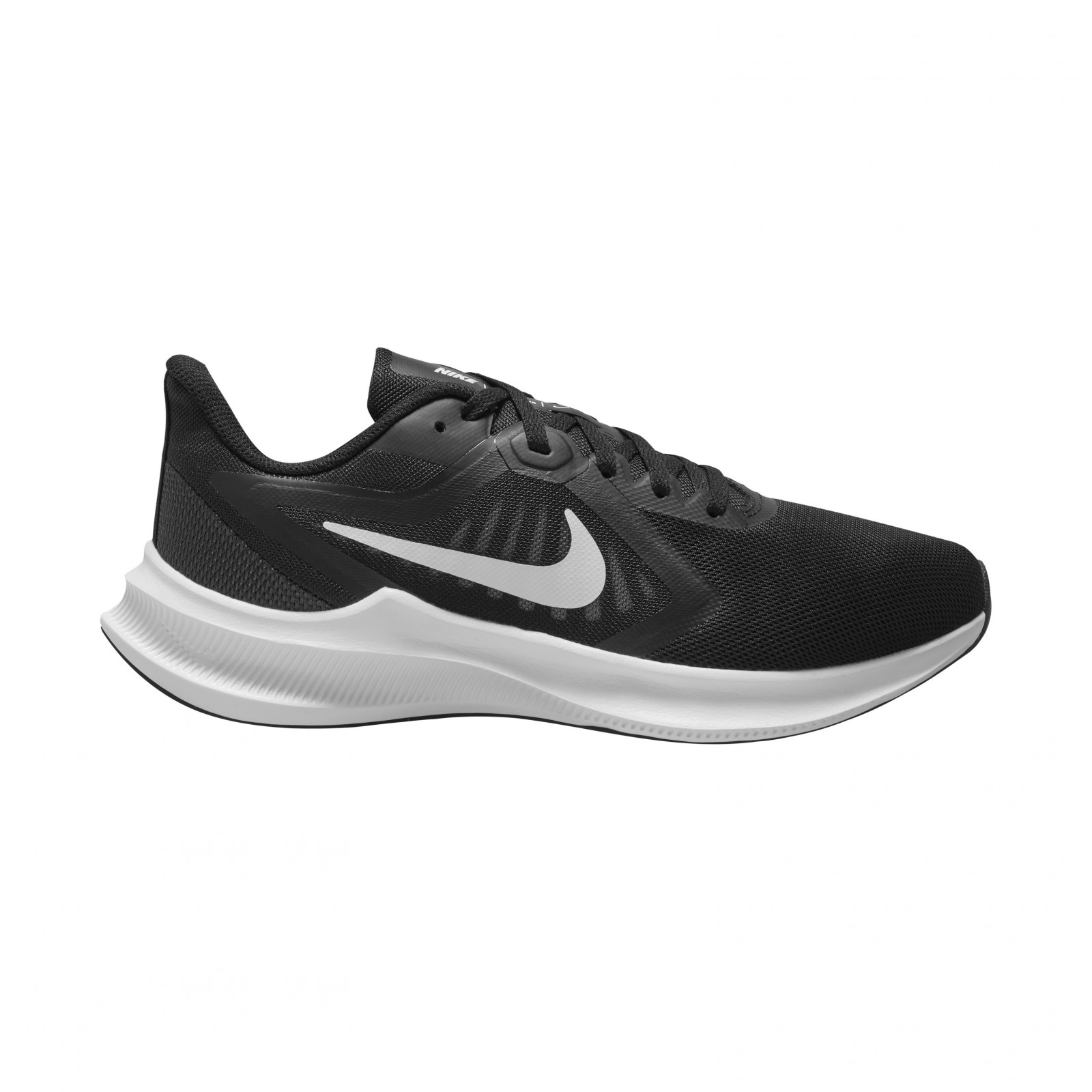 Wmns nike downshifter 10 BLACK/WHITE-ANTHRACITE