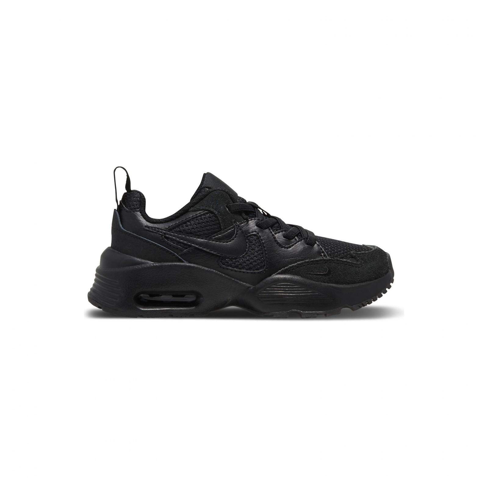 Nike air max fusion (ps) BLACK/BLACK-BLACK