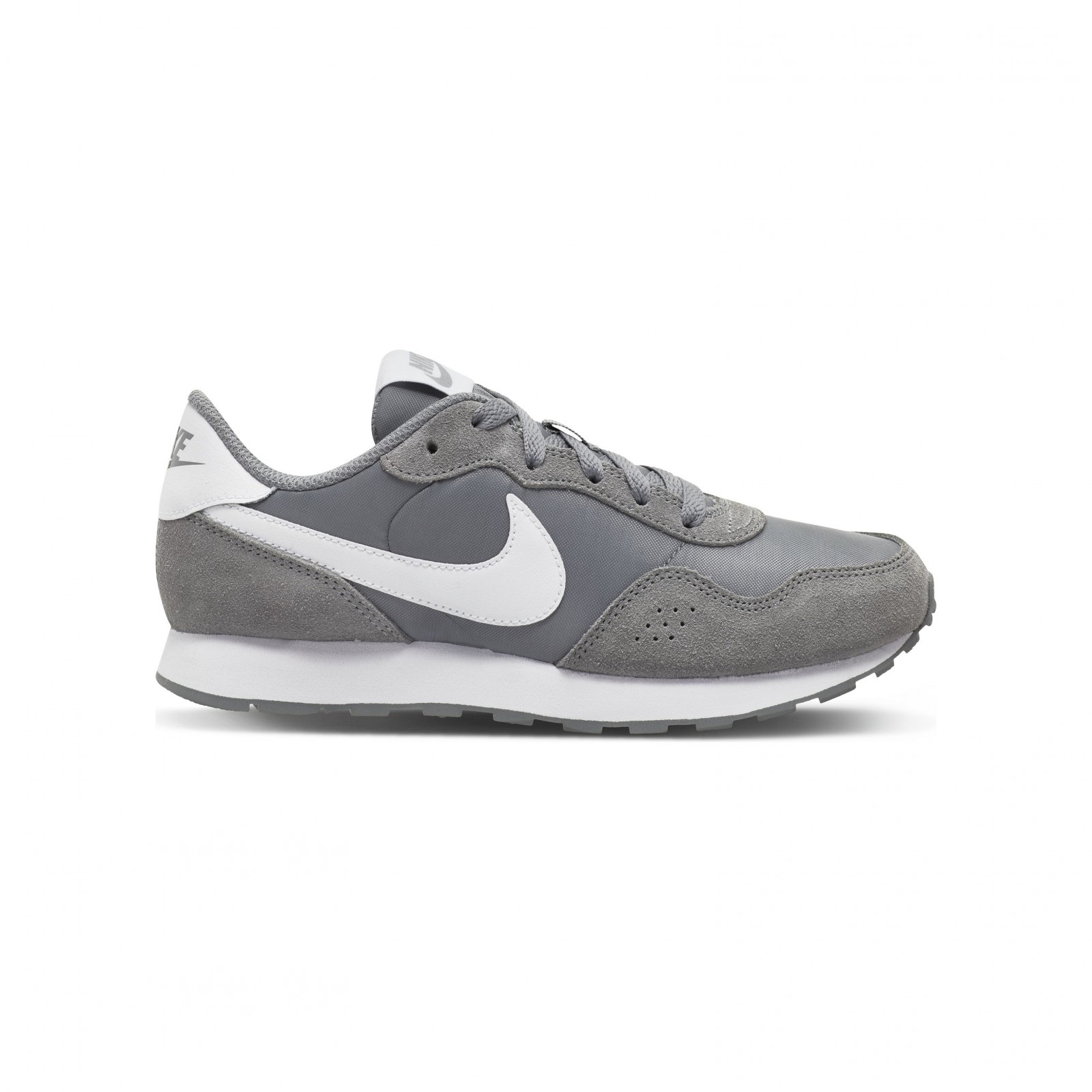 Nike md valiant (gs) PARTICLE GREY/WHITE