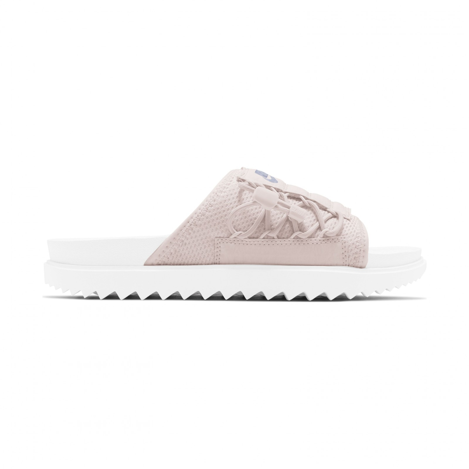 Wmns nike asuna slide WHITE/GHOST-BARELY ROSE