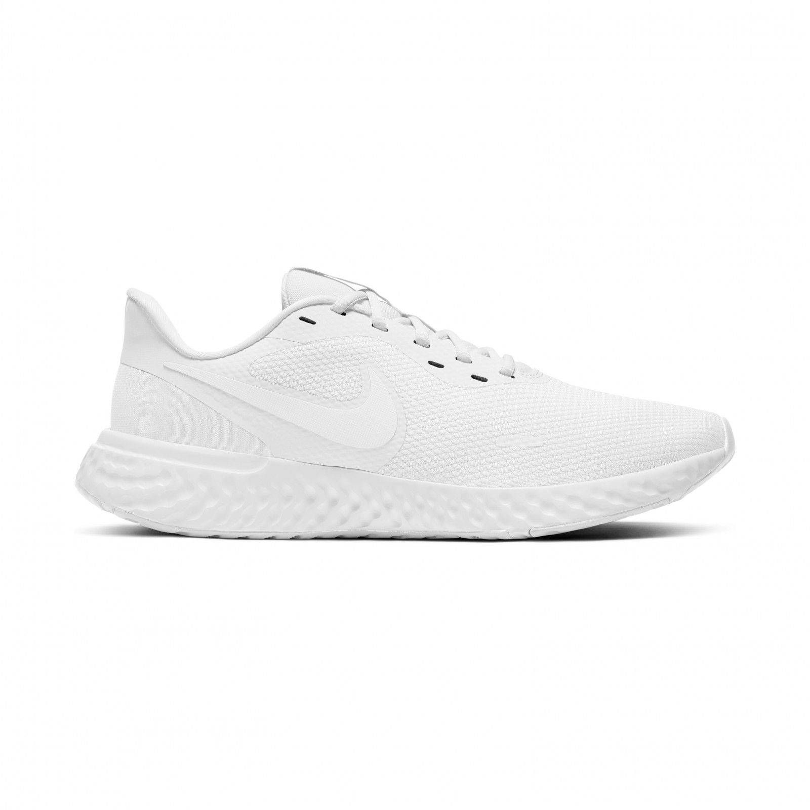 Nike Revolution 5 WHITE/WHITE