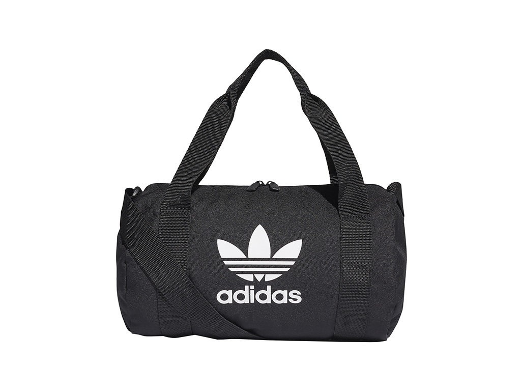 Ac shoulder bag White