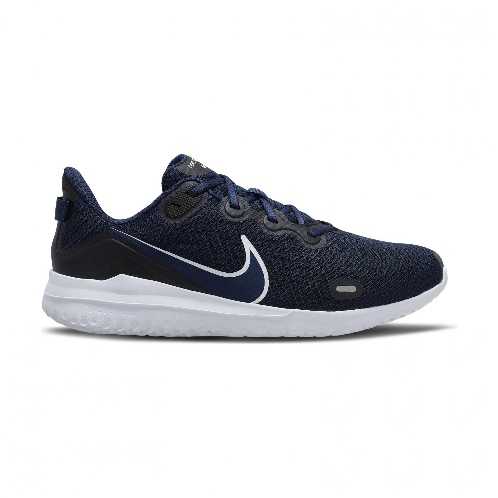Nike renew ride MIDNIGHT NAVY/WHITE-BLACK