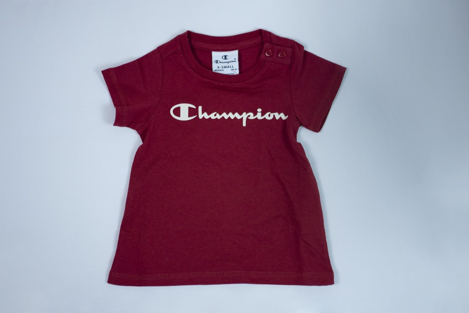 Crewneck T-Shirt CMR