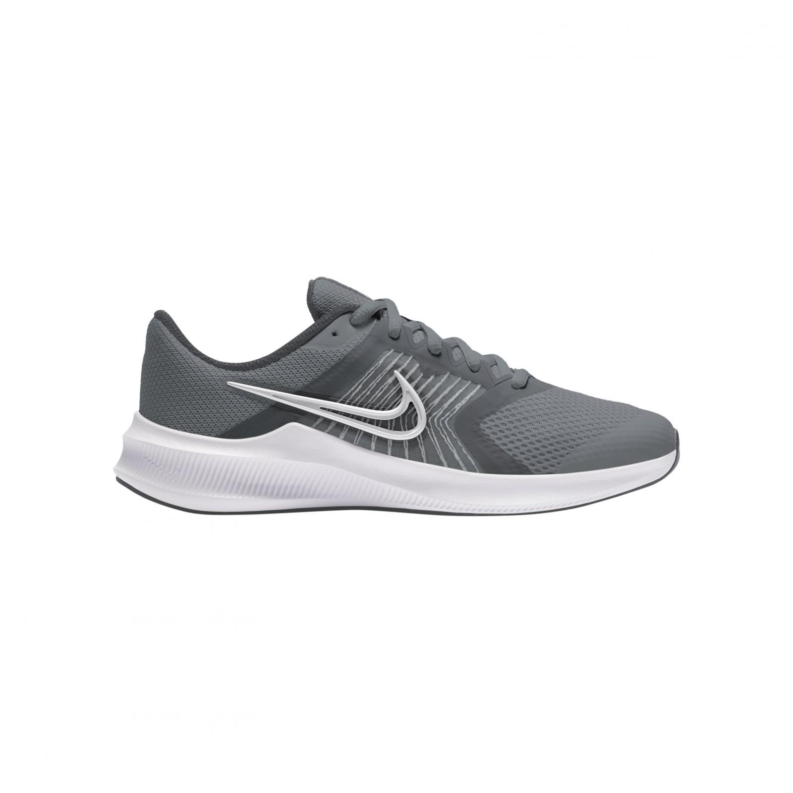 Nike Downshifter 11 SMOKE GREY/WHITE-IRON GREY