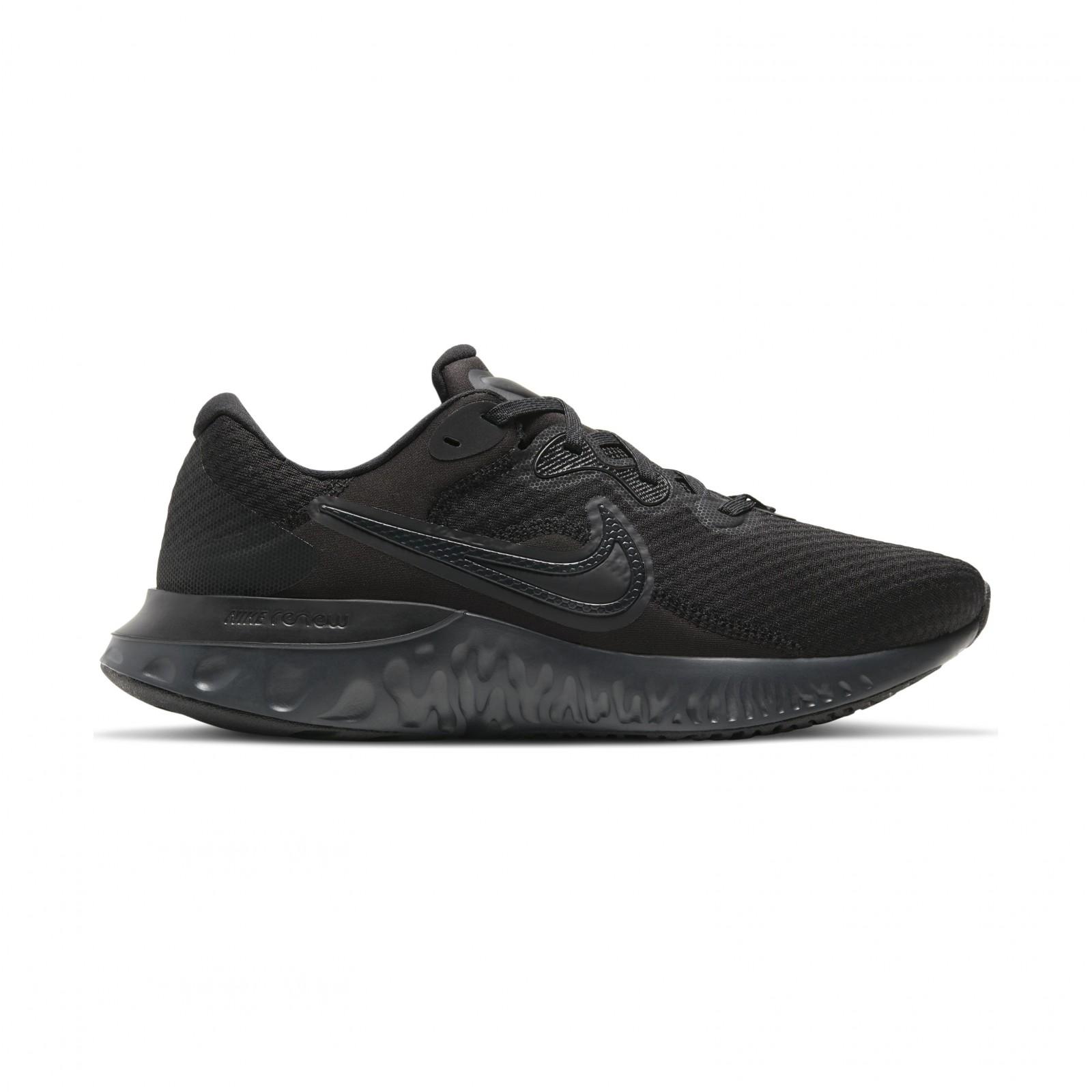 Nike Renew Run 2 BLACK/ANTHRACITE