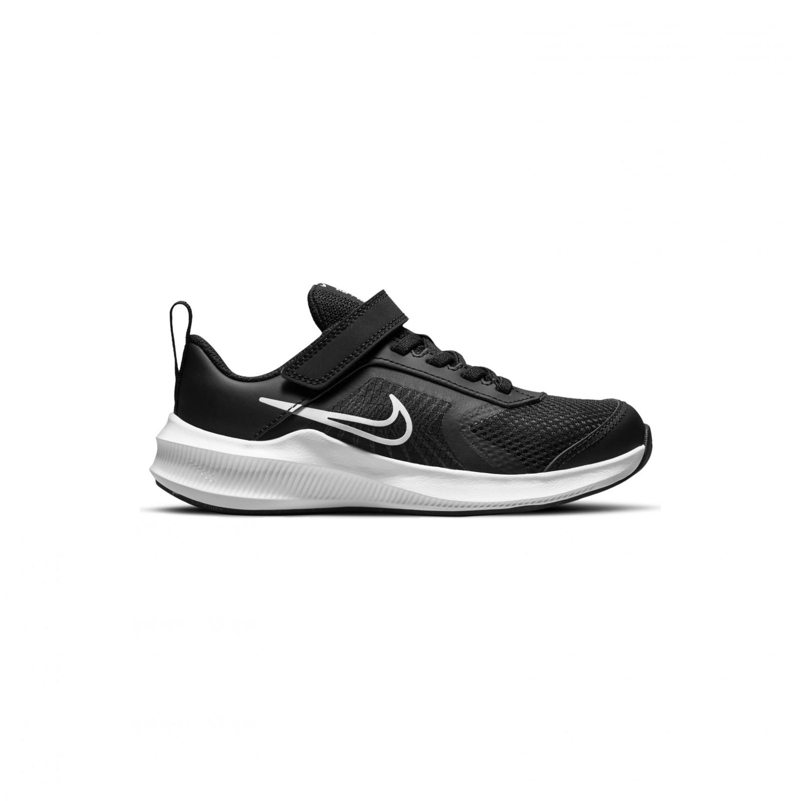 Nike Downshifter 11 BLACK/WHITE