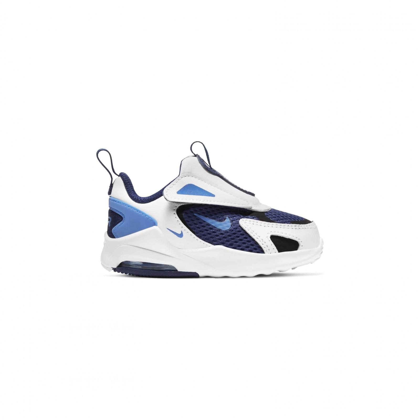 Nike Air Max Bolt BLUE VOID/SIGNAL BLUE-WHITE-BLACK
