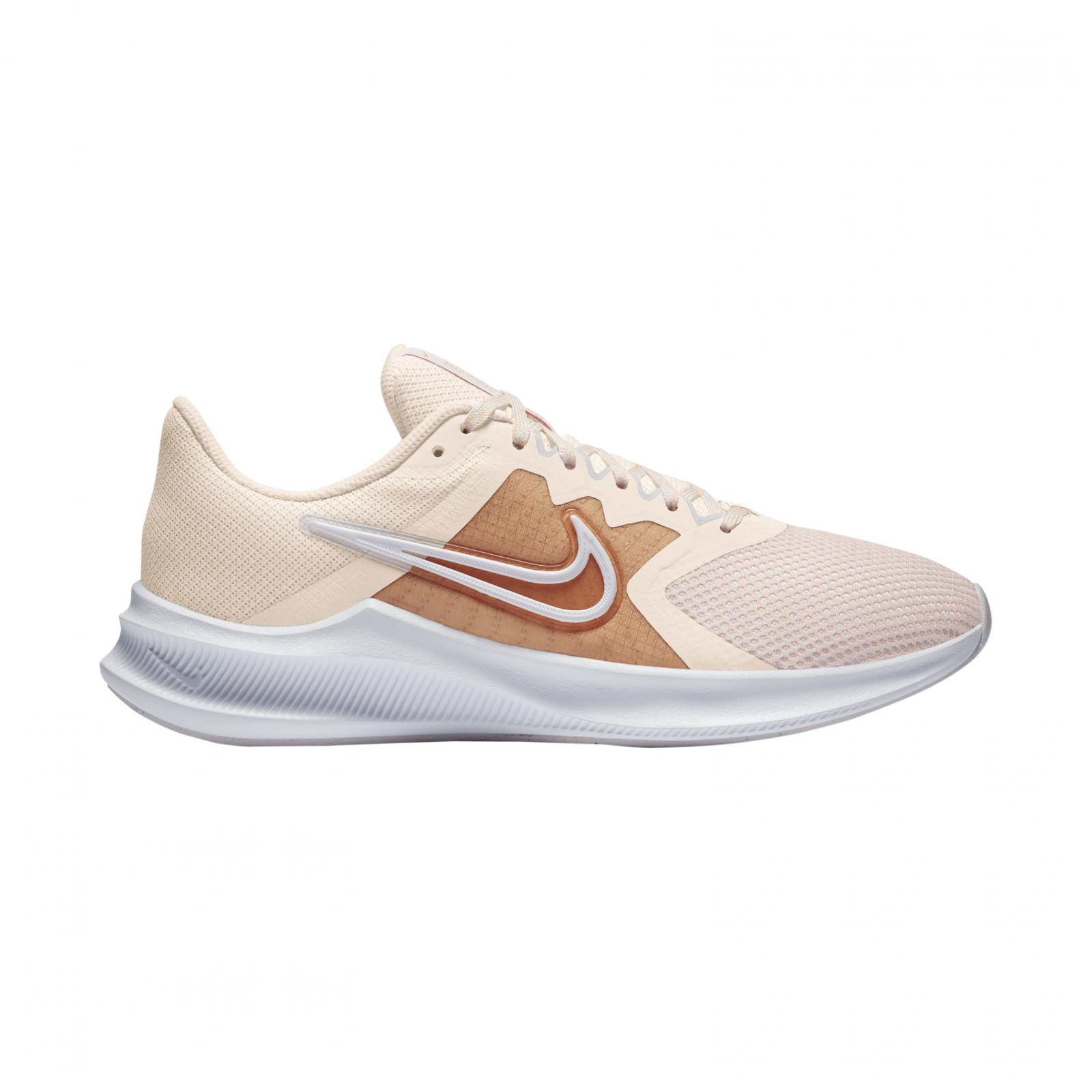Nike Downshifter 11 LIGHT SOFT PINK/WHITE-PEACH CREAM-VENICE