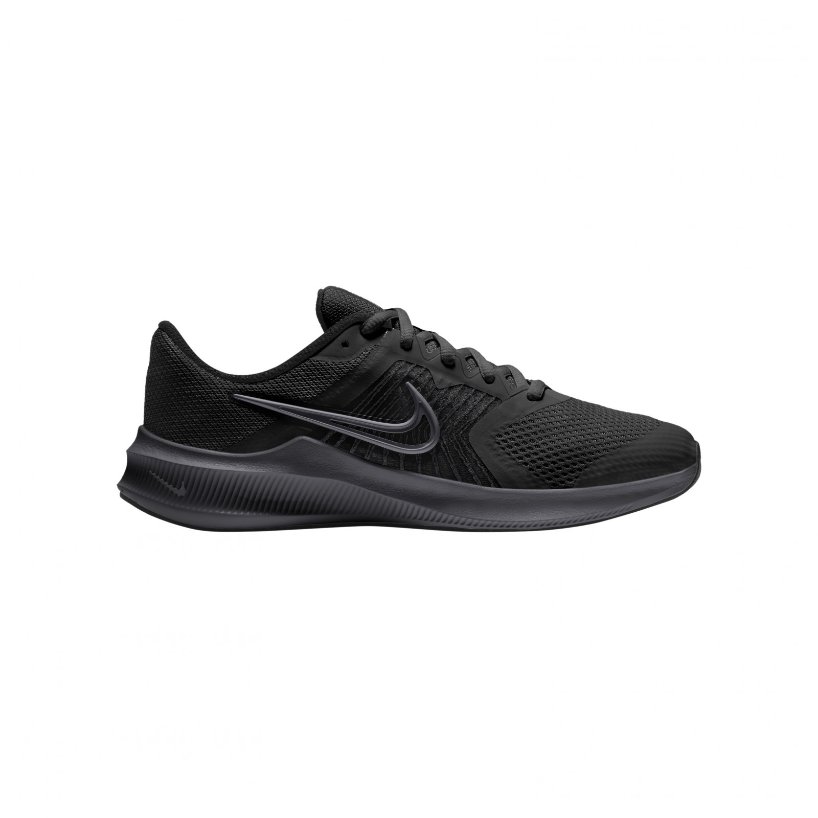 Nike Downshifter 11 BLACK/DK SMOKE GREY