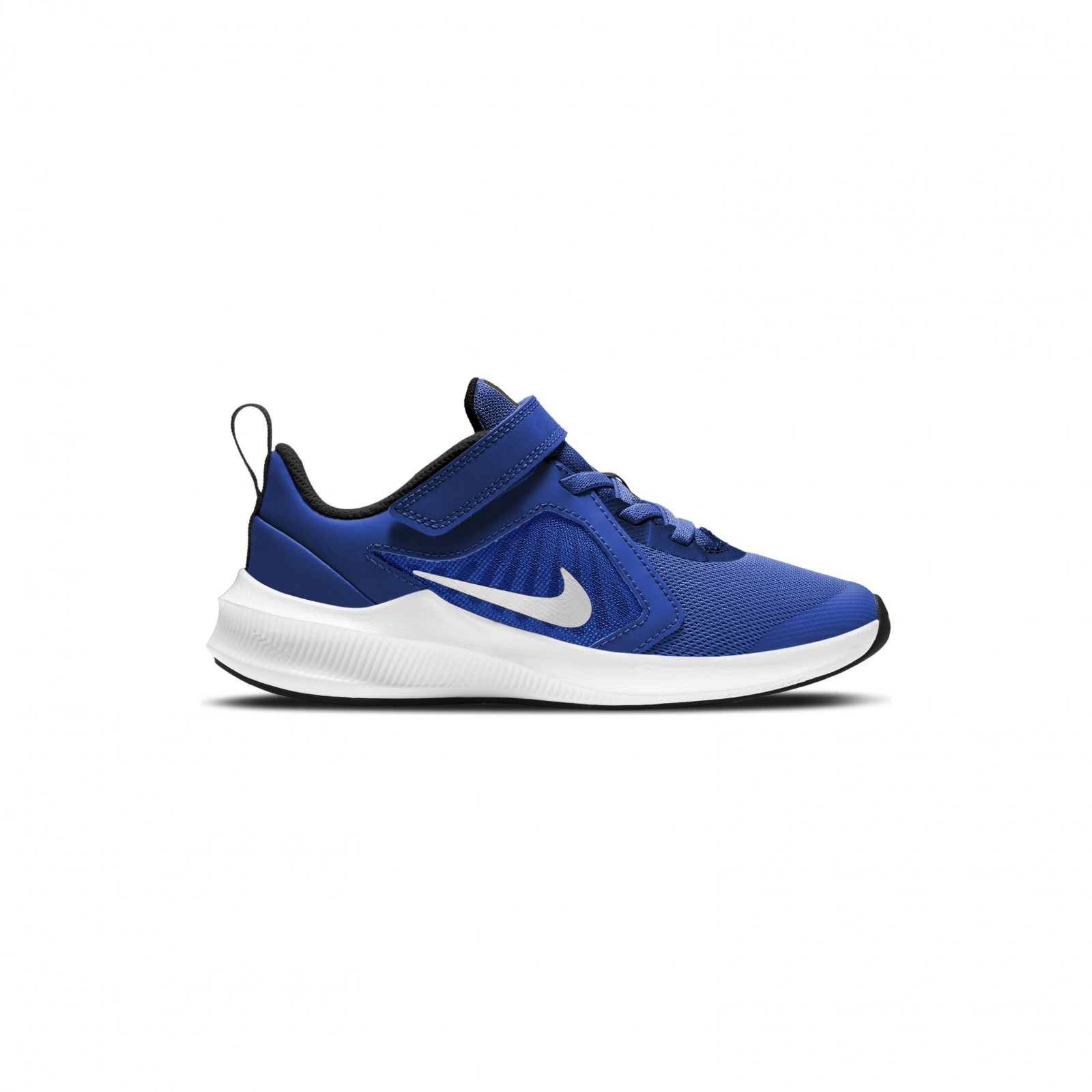 Nike Downshifter 10 GAME ROYAL/WHITE-BLACK