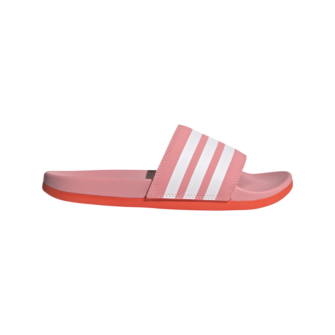 Adilette comfort SUPPOP/FTWWHT/SOLRED