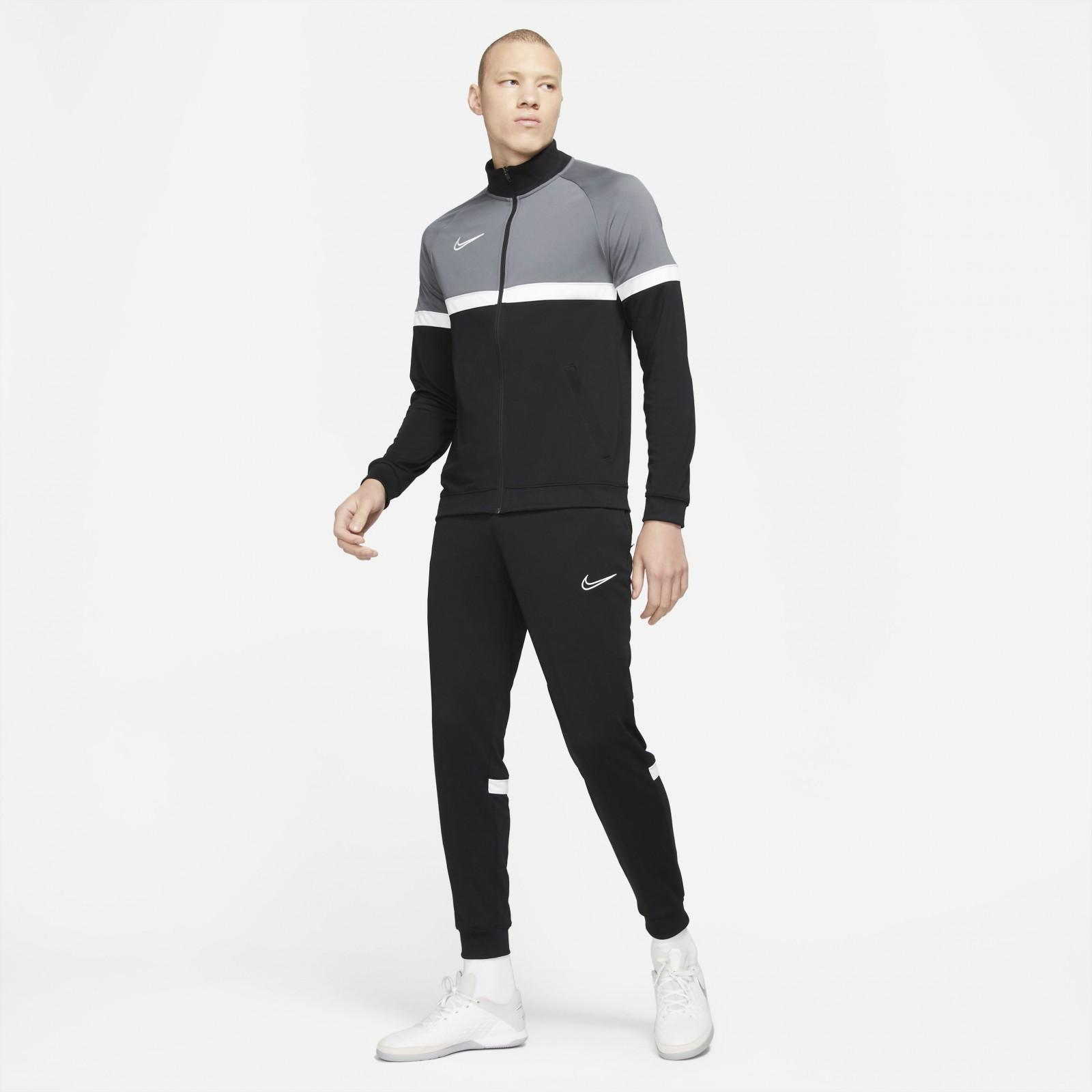 Nike Dri-FIT Academy BLACK/BLACK/WHITE/WHITE