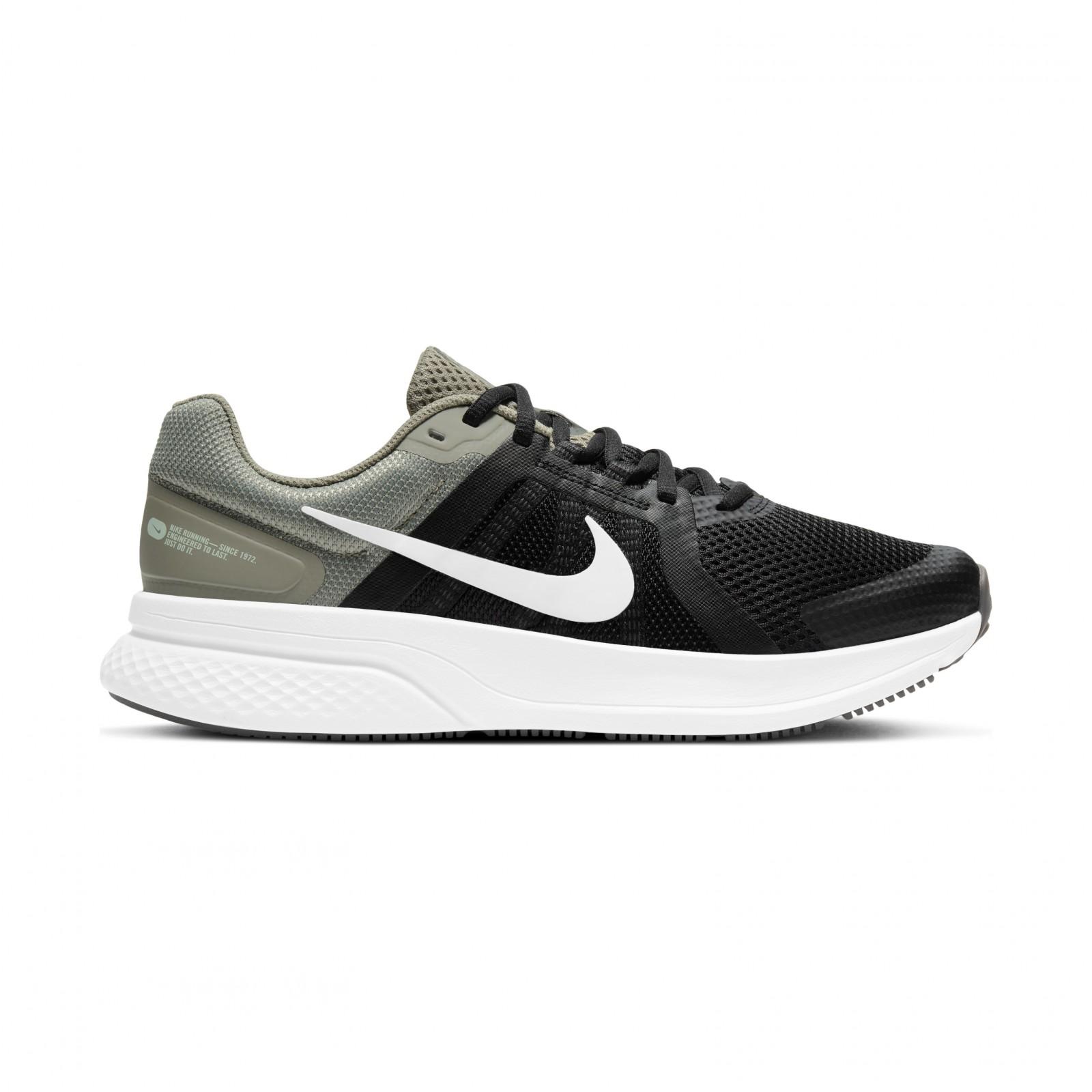 Nike Run Swift 2 LIGHT ARMY/PURE PLATINUM-BLACK