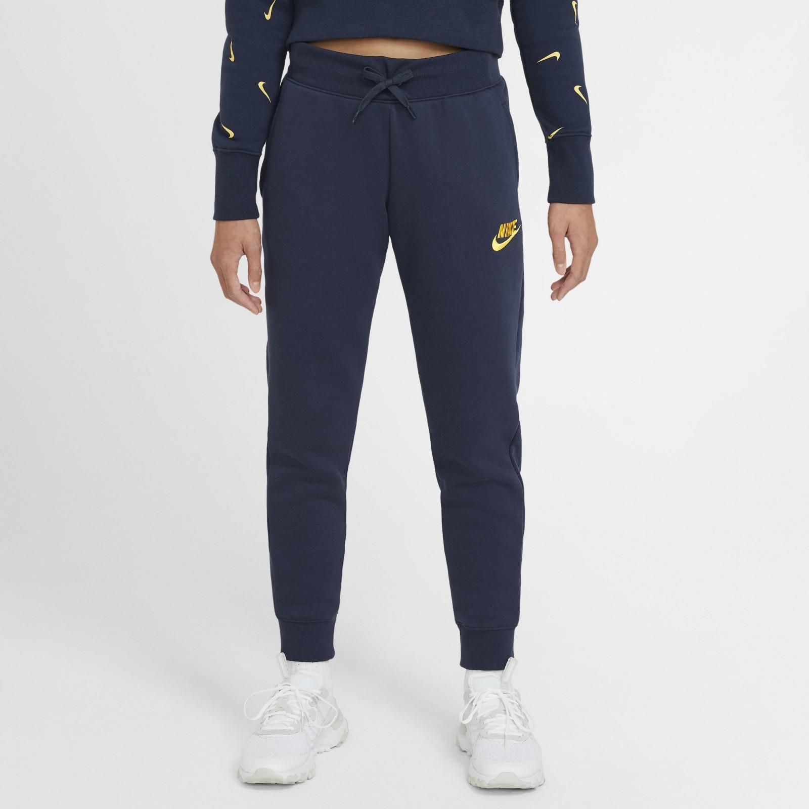 Nike Sportswear OBSIDIAN/UNIVERSITY GOLD