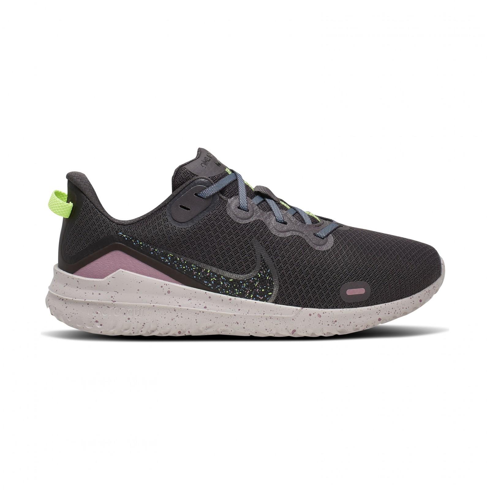 Nike Renew Ride Special Edition THUNDER GREY/BLACK-PLUM DUST