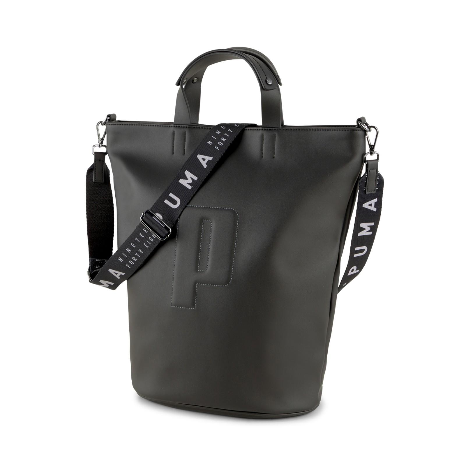 Puma | Sense Shopper Puma Black