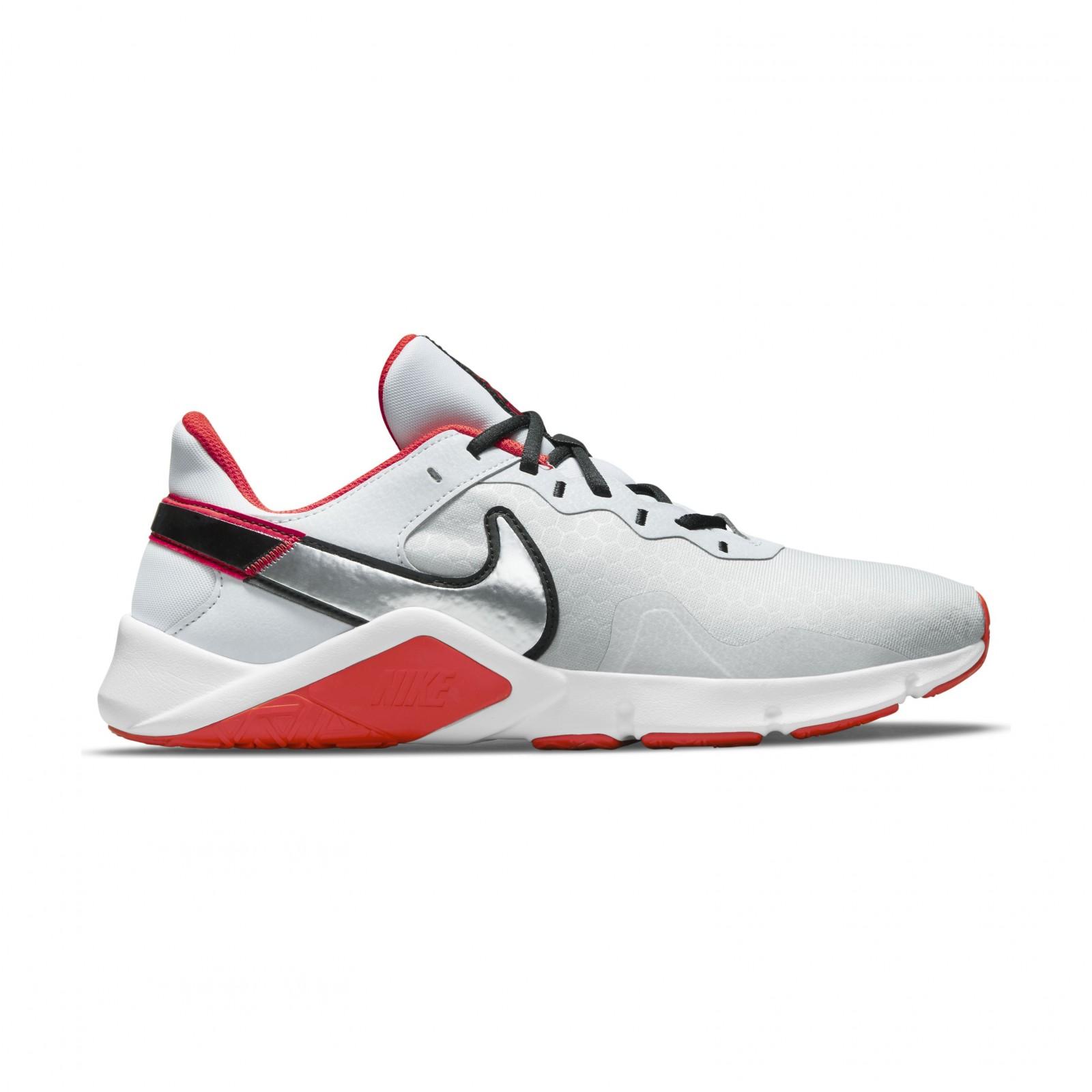 Nike Legend Essential 2 BLACK OR GREY