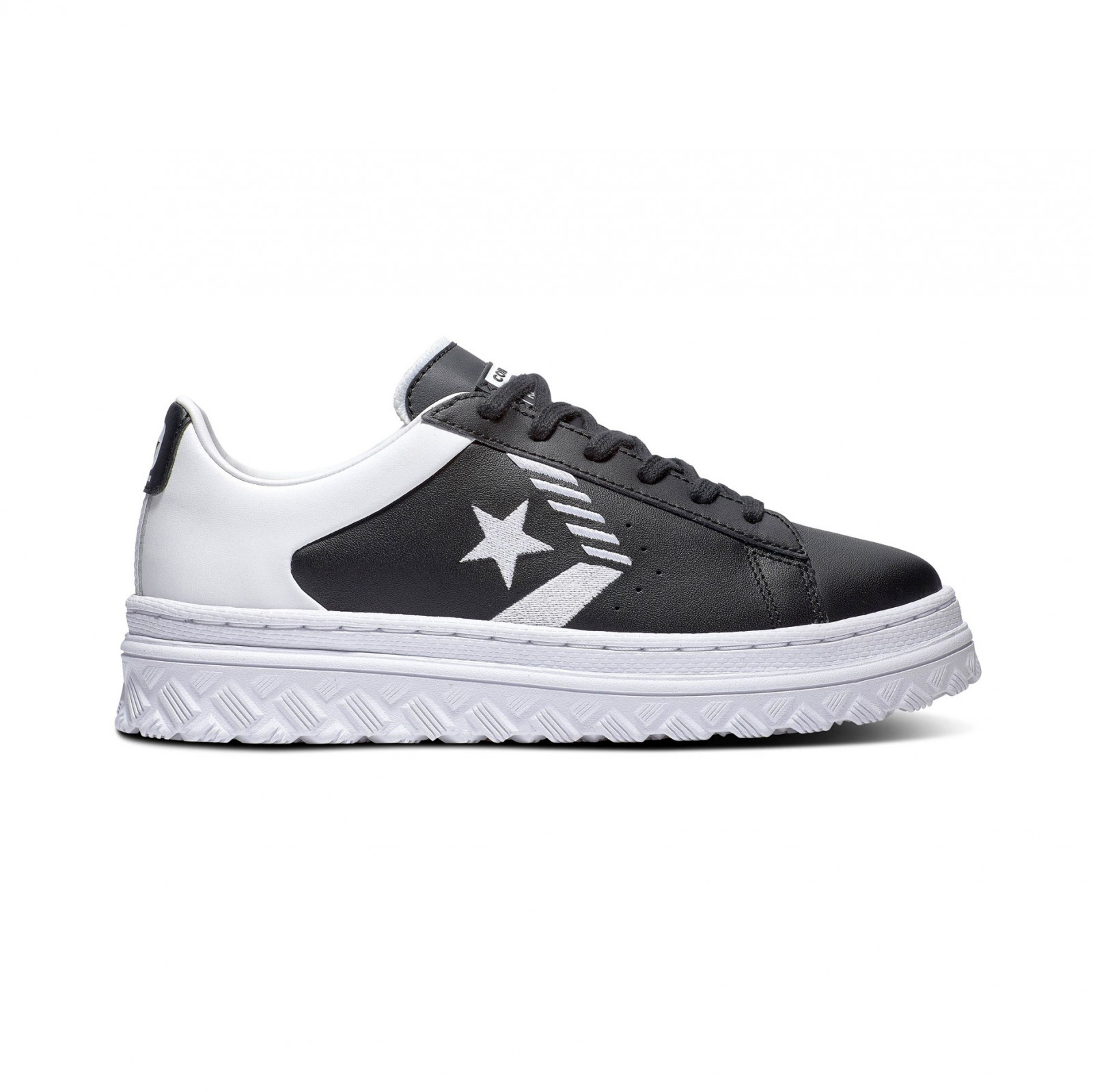 CONVERSE Pro Leather Hacked Black