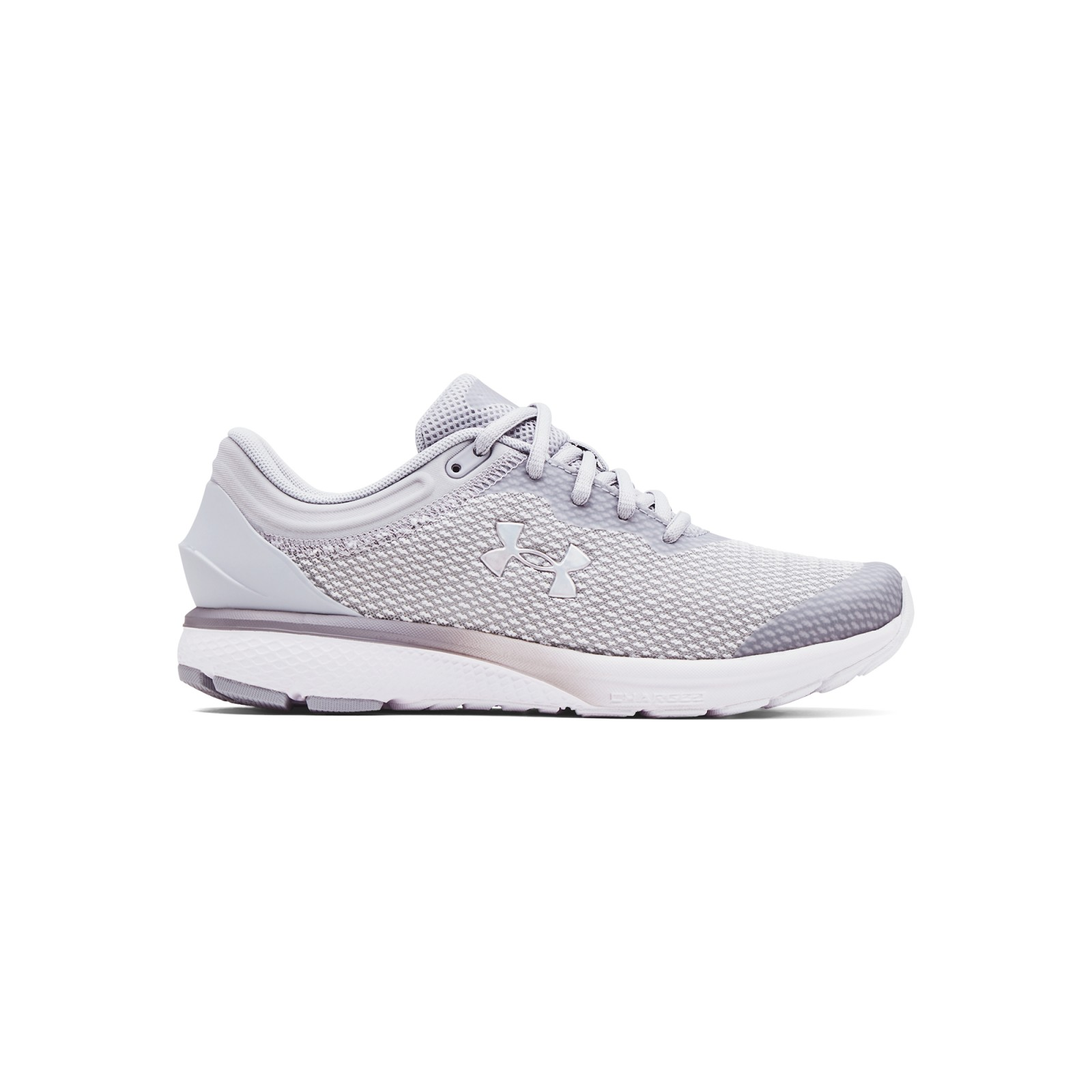 Under Armour UA W Charged Escape 3 BL Mod Gray / Mod Gray / Iridescent