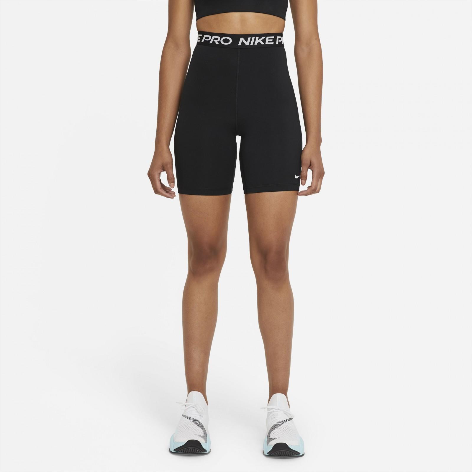 Nike Pro 365 BLACK/WHITE
