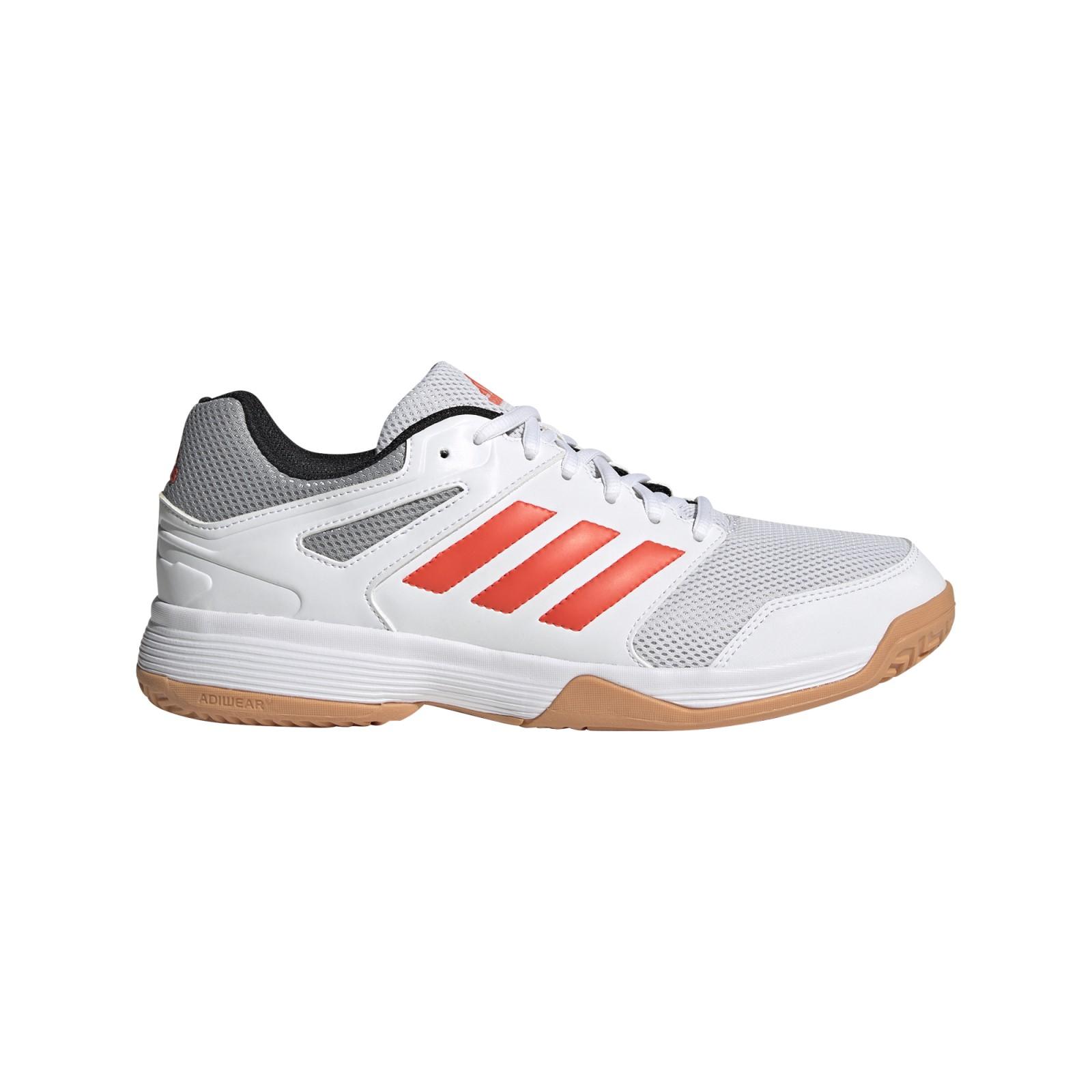 Speedcourt M FTWWHT/SOLRED/GRETWO
