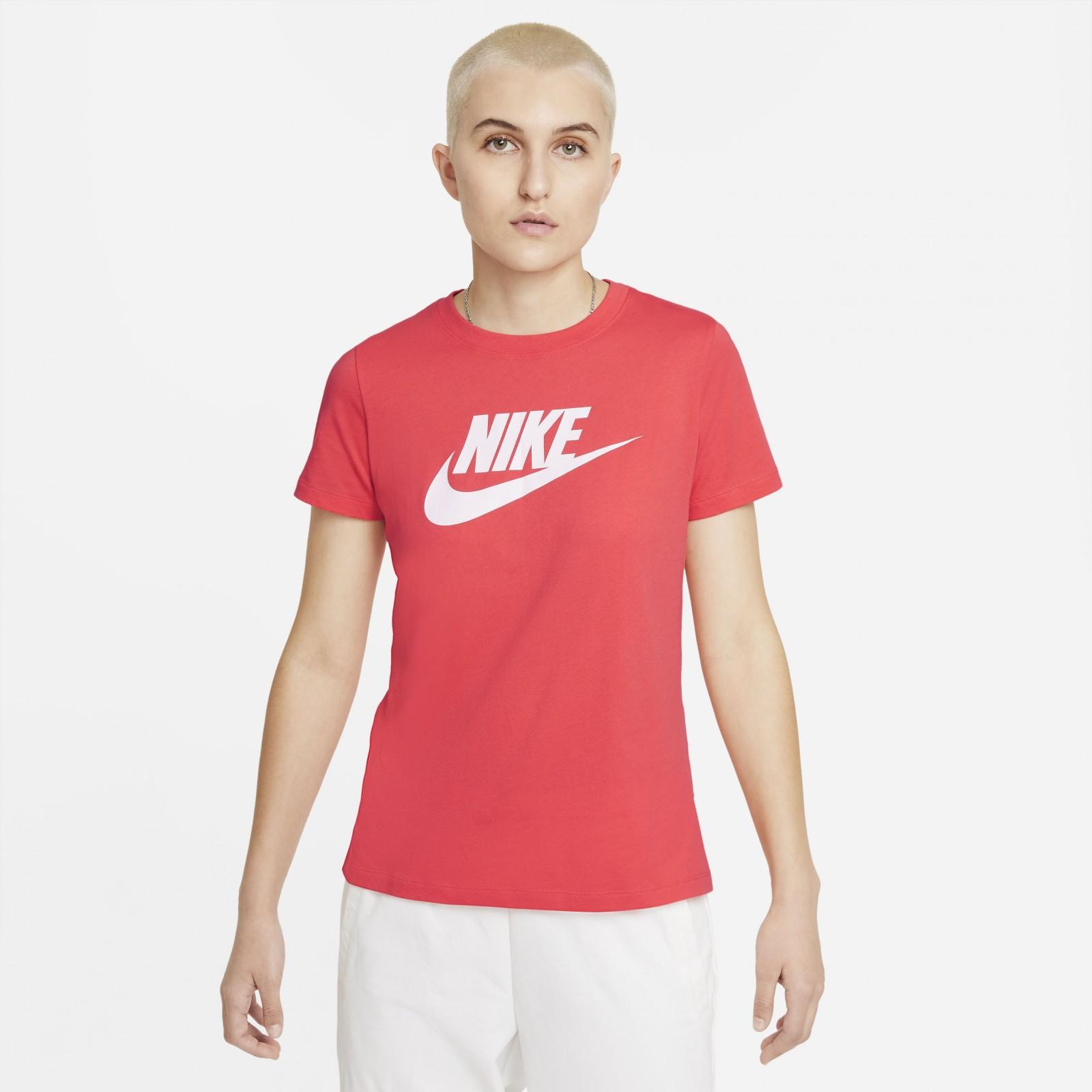 Nike Sportswear Women Tee ORANGE