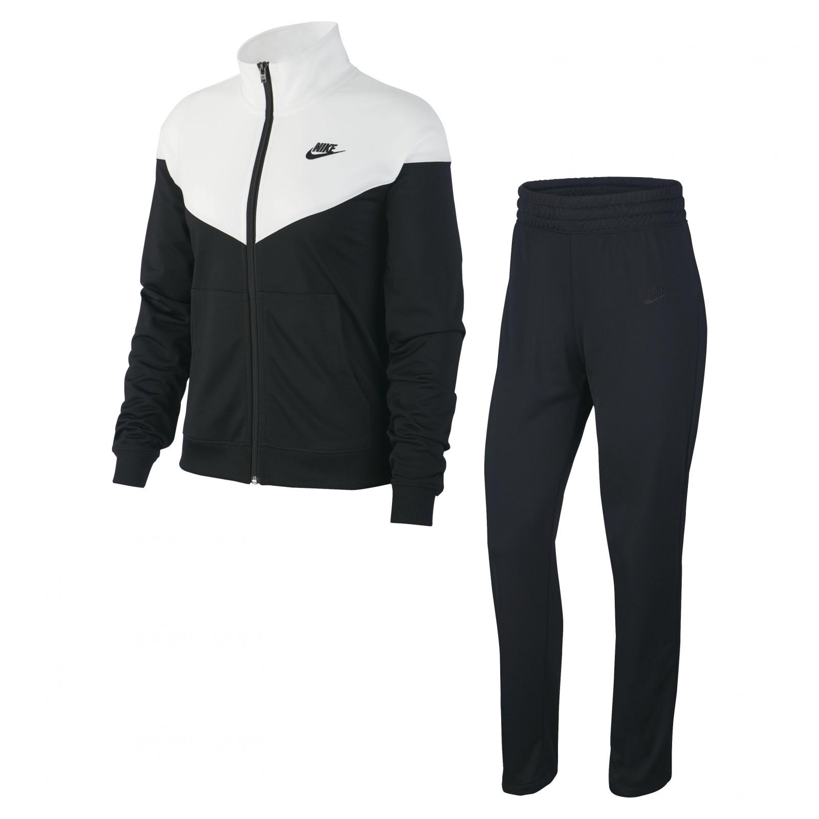 Nike Sportswear BLACK/WHITE/BLACK