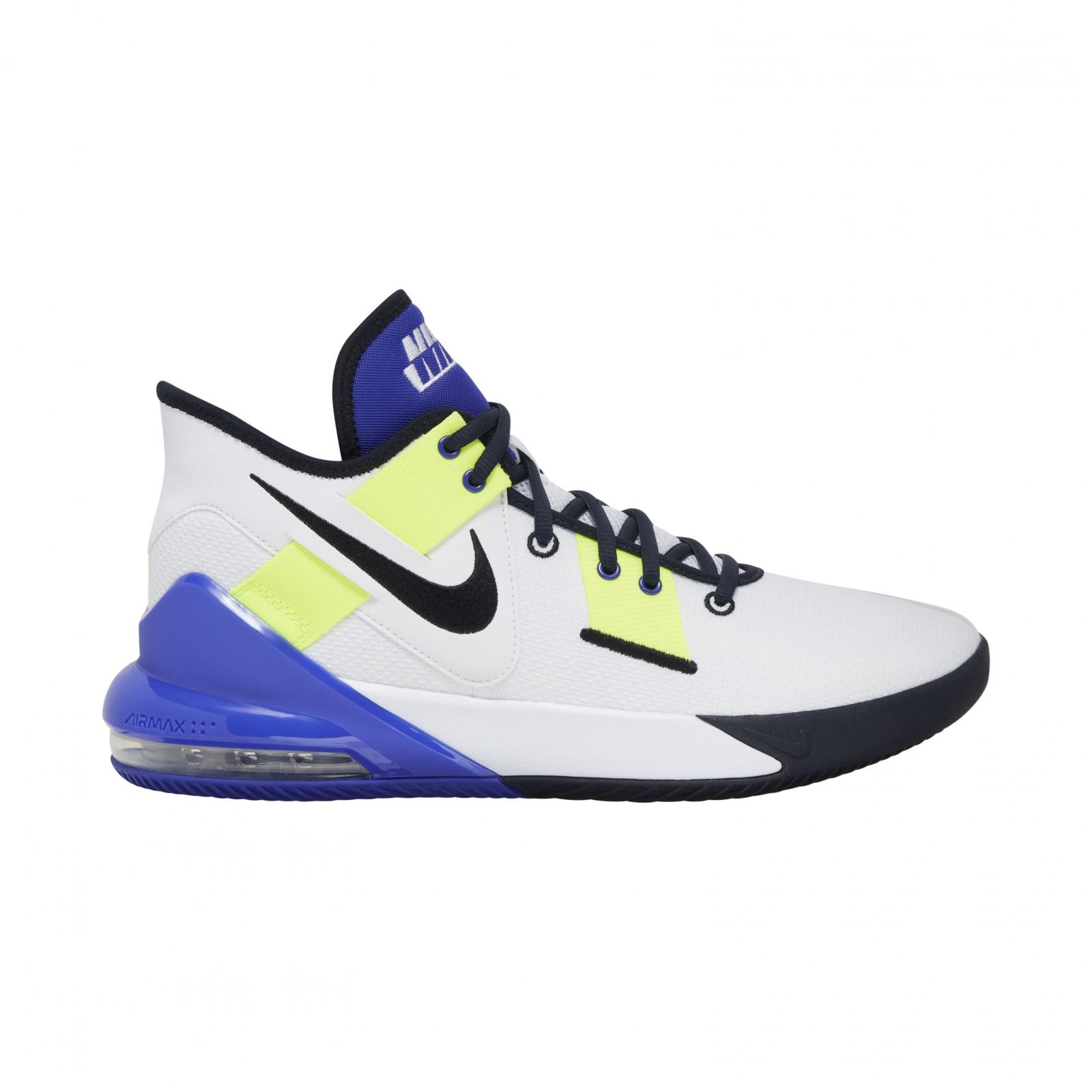 Nike Air Max Impact 2 WHITE