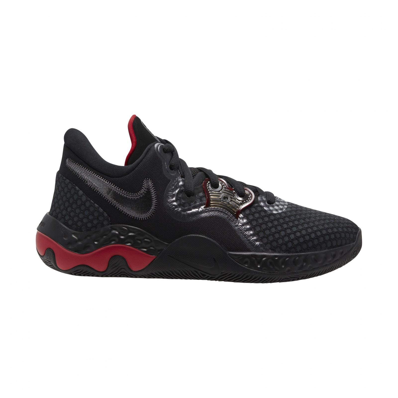 Nike Renew Elevate 2 BLACK
