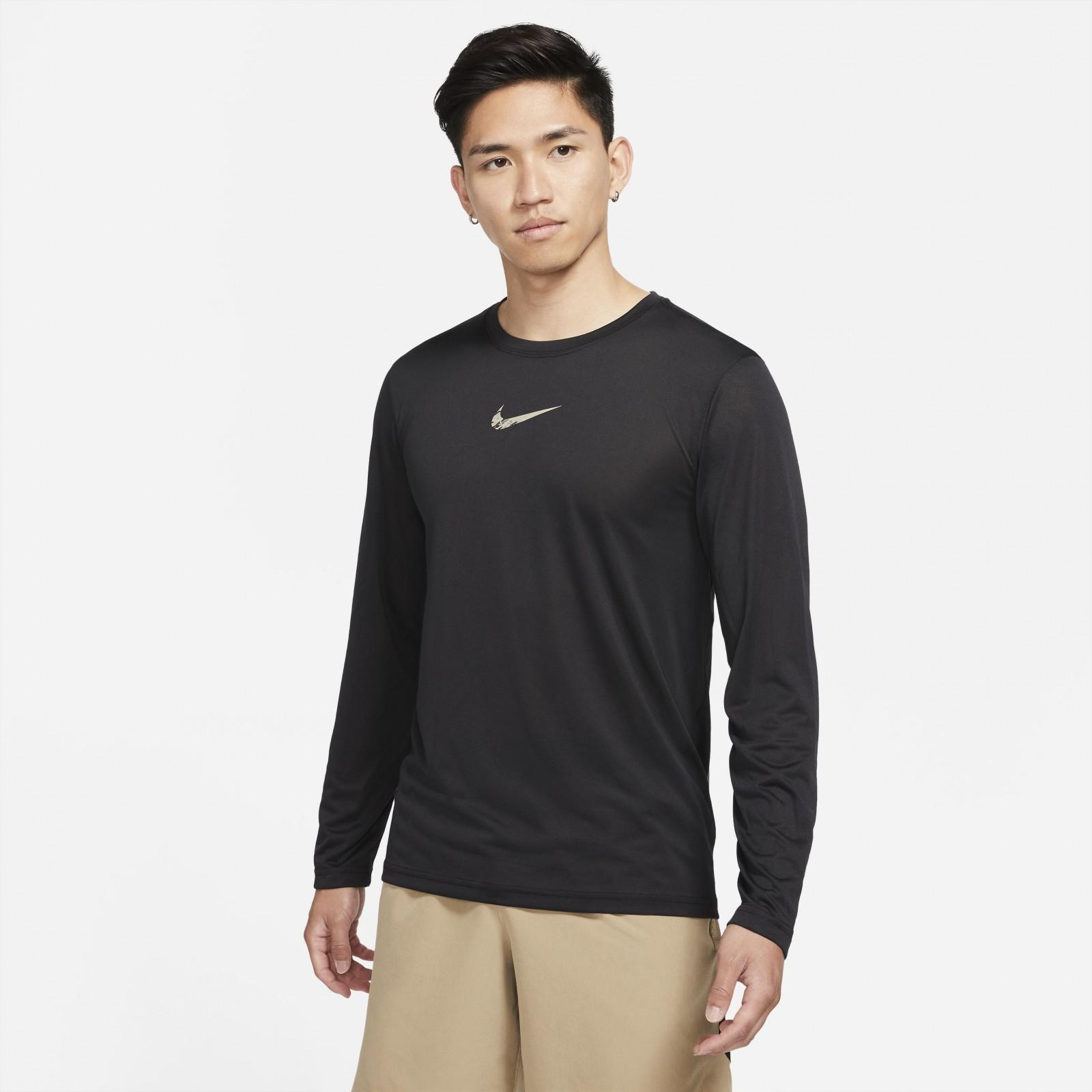 Nike Dri-FIT BLACK