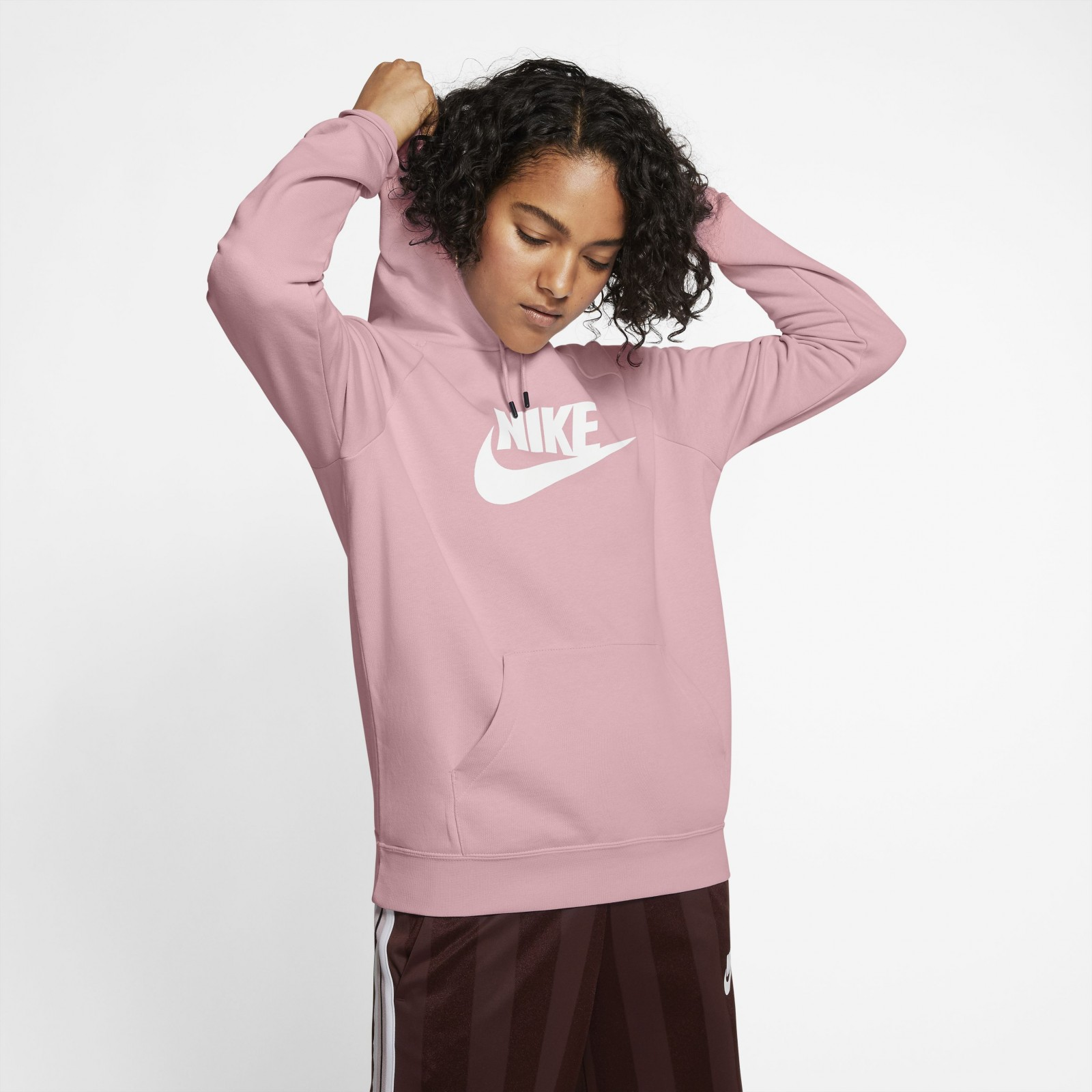 Nike Sportswear Essential PINK GLAZE/WHITE