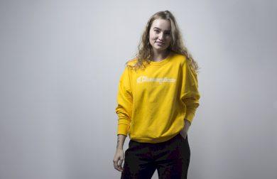 Crewneck Sweatshirt GLY